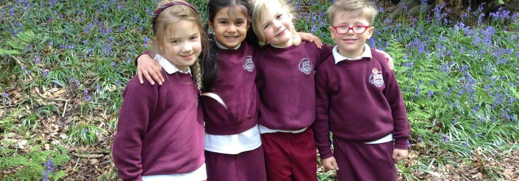 Caterham Welcomes Ben Purkiss as New Preparatory School Headmaster
