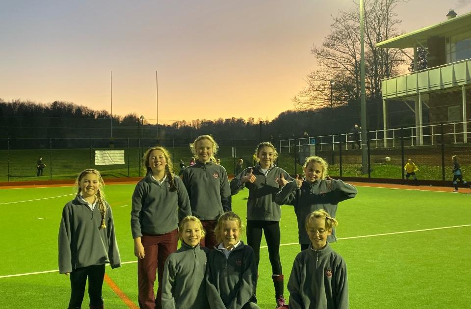 U11 Girls' Football Tournament